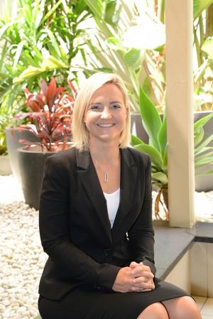 Stacey Corbeski