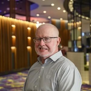Mark Thomsen