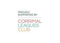 Proudly supported by Corrimal Leagues Club