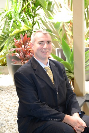 Dominic Monti